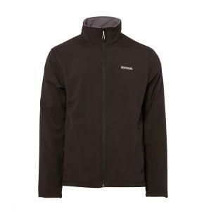 Regatta Men's Cera Iii Softshell Jacket - Black/Blk, Black/BLK