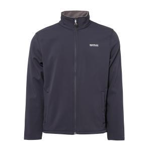 Regatta Men's Cera Iii Softshell Jacket - Navy/Nvy, Navy/NVY