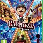 Take-Two Interactive Carnival Games Xbox One Basic