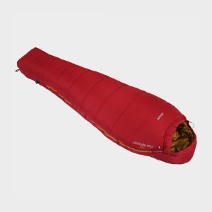 Vango Latitude Pro 400 Sleeping Bag - Jam/Jam, JAM/JAM