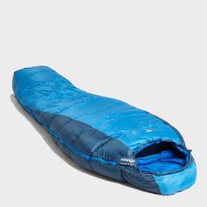 Vango Sennen 250 Sleeping Bag, Blue/BLU