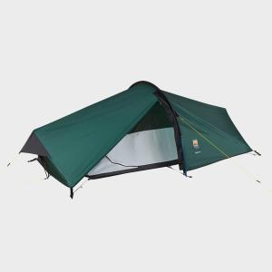 Wild Country Zephyros Compact 2 Tent, Green/Green