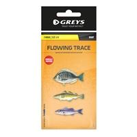 2 Hook Flowing Trace