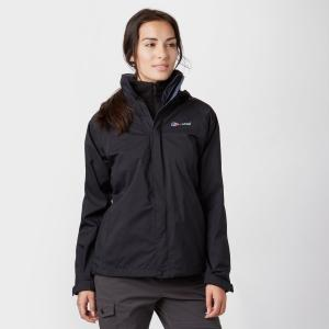 Berghaus Women's Calisto Alpha Jacket - Black/Blk, Black/BLK