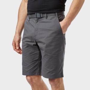 Brasher Men's Shorts - Grey/Mgy, Grey/MGY