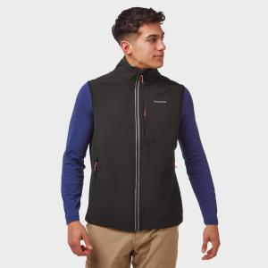 Craghoppers Men's Altis Gilet - Black/Blk, Black/BLK