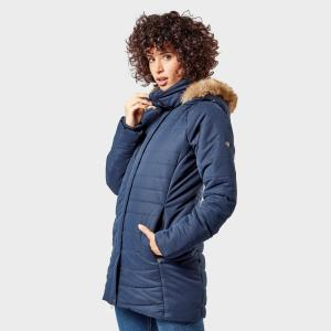 Craghoppers Women's Liesl Insulated Jacket - Navy/Nvy, Navy/NVY