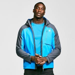 Dare 2B Men's Diluent Iii Ski Jacket - Blue/Blu, Blue/BLU