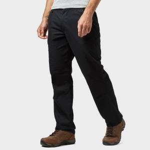 Peter Storm Men's Ramble Ii Trousers - Black, Black