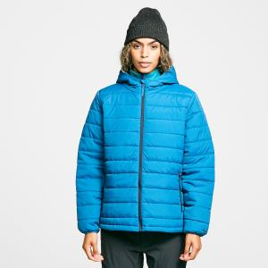 Peter Storm Women's Blisco Hooded Jacket - Blue/Blue, Blue/BLUE