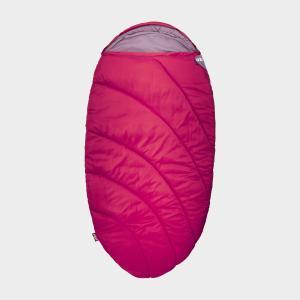 Pod Kid's Sleeping Bag, Pink/DPI