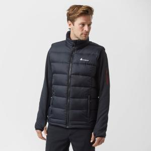 Technicals Men's Tech Down Gilet - Black, Black