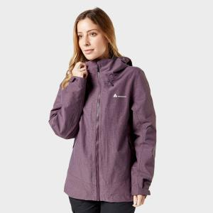 Technicals Women's Gradient 3In1 Jacket - Purple/Pup, Purple/PUP