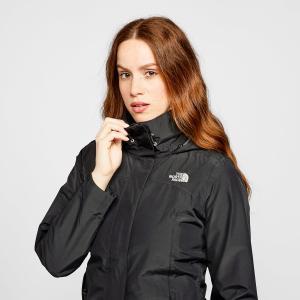 The North Face Women's Sangro Waterproof Jacket - Black, Black