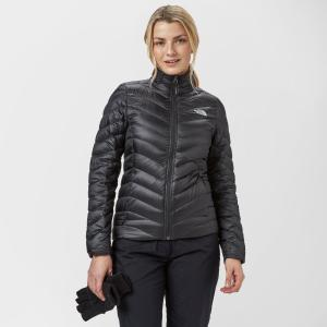 The North Face Women's Trevail Down Jacket - Black, Black
