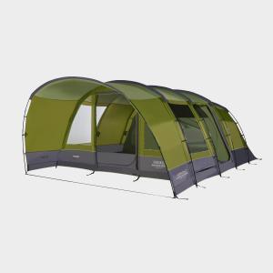 Vango Anteus 600Xl Tent - Green/Green, GREEN/GREEN