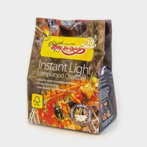 Bar Be Quick Instant Light Lumpwood Charcoal 1Kg - No Colour/No Colour, No Colour/No Colour