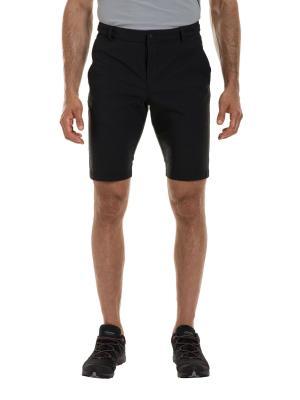 Berghaus Men's Hansteen Technical Shorts - Black/Black, Black/Black