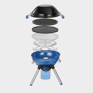 Campingaz Party Grill 400 Cv - Blue/Blue, Blue/Blue