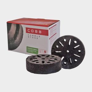 Cobb Cobblestones (Pack of 6), Black/X6