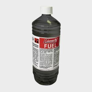 Coleman Liquid Fuel 1L - Black/White, Black