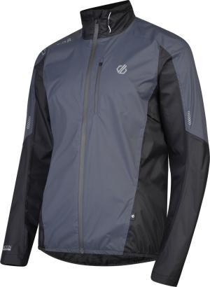 Dare 2B Men's Mediant Jacket - Grey/Grey, Grey/Grey
