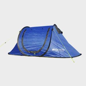 Eurohike Pop 200 Sd Tent - Blue/Dbl, Blue/DBL