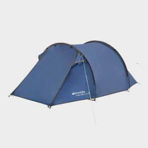 Eurohike Shadow 250 Nightfall Tunnel Tent, NAVY/PTL