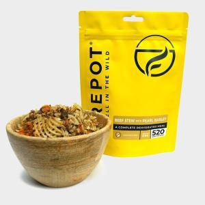 Firepot Beef Stew With Pearl Barley - Multi/Barl, Multi/BARL