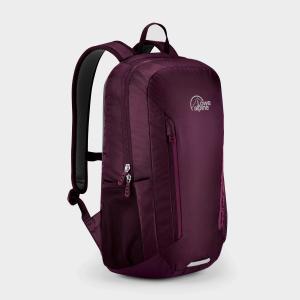 Lowe Alpine Vector 18L Backpack - Purple/Purple, Purple/Purple