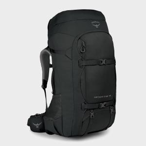 Osprey Farpoint Trek 75L Backpack - Black, Black