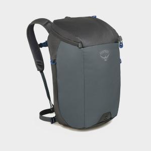 Osprey Transporter Zip Backpack (30L) - Grey/Zip, Grey/ZIP