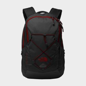 The North Face Groundwork 26L Backpack - Grey/Dgy, Grey/DGY
