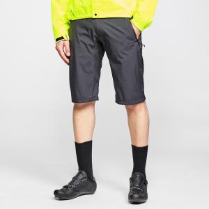 Altura Men's All Roads Waterproof Shorts - Black/Blk, Black/BLK