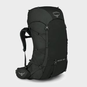 Osprey Rook 65 Litre Backpack - Black, Black