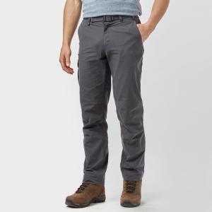 Brasher Men's Walking Trousers - Grey, Grey