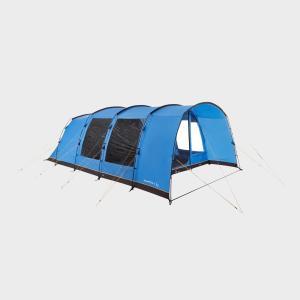 HI-GEAR Hampton 6 Nightfall Family Tent, Blue