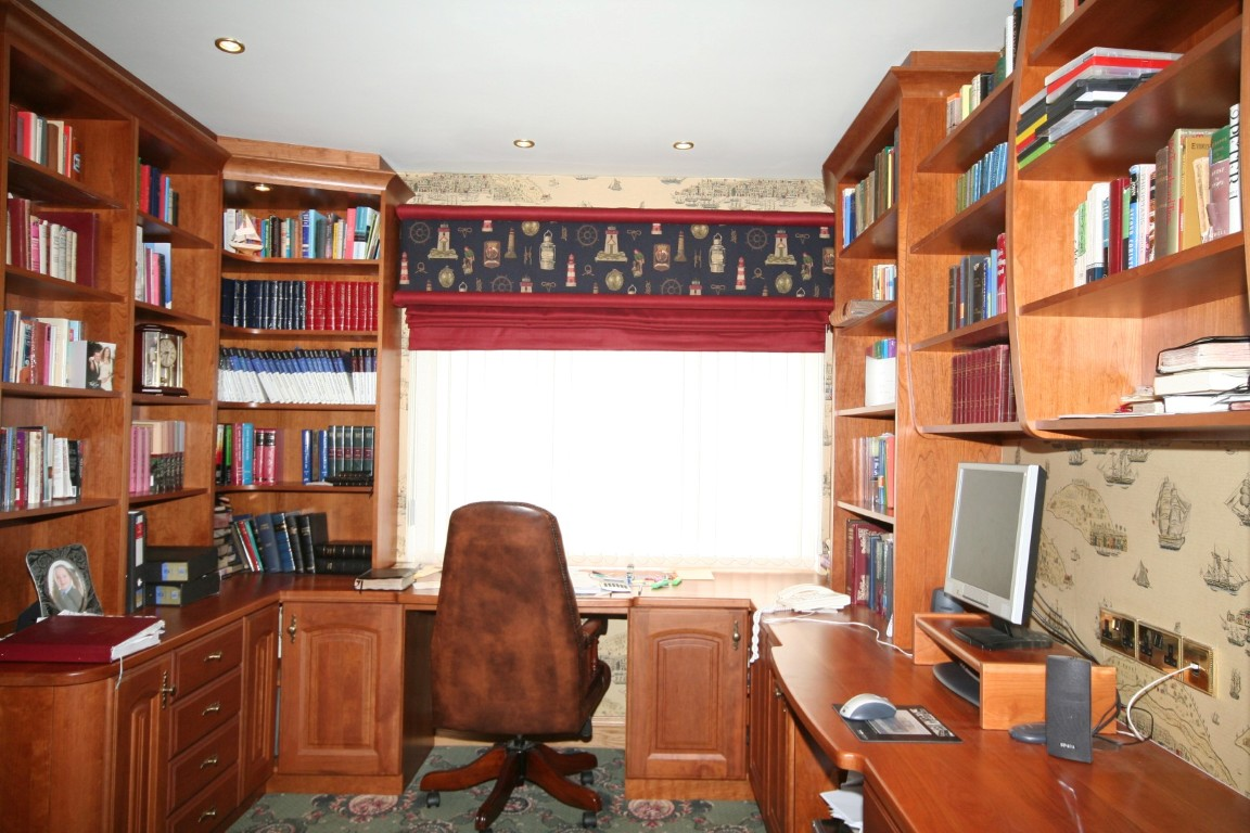 Office Fitted Units