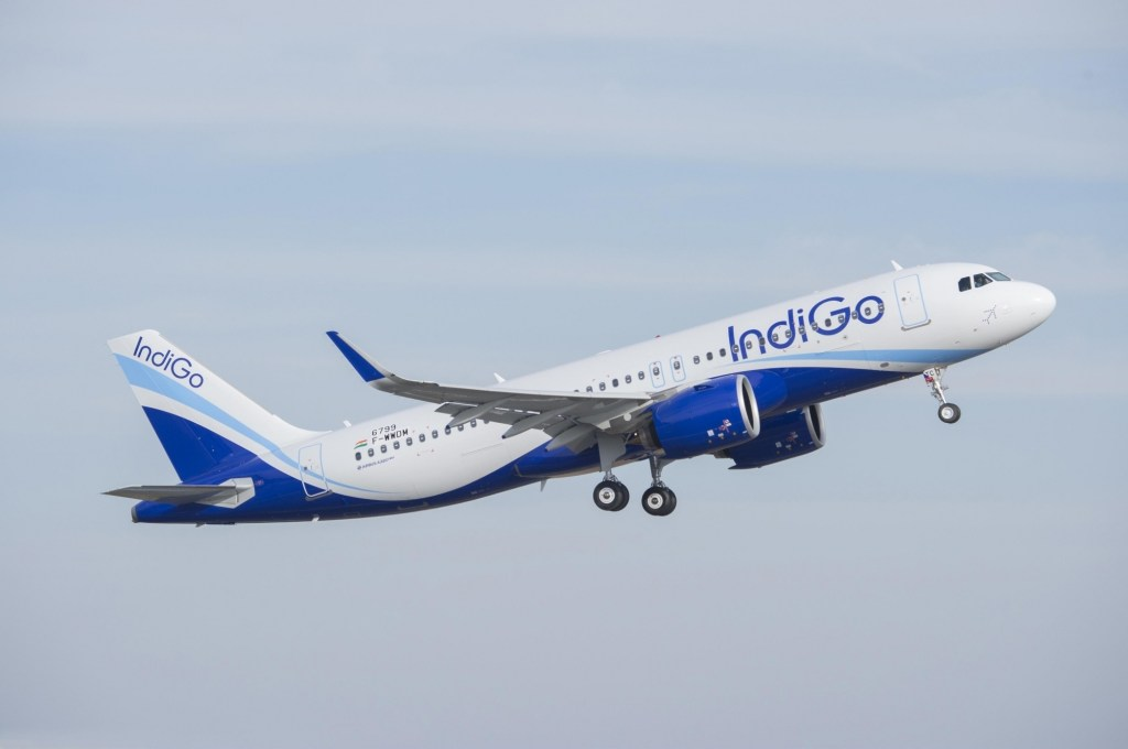 IndiGo to start Agra-Bengaluru flight from March