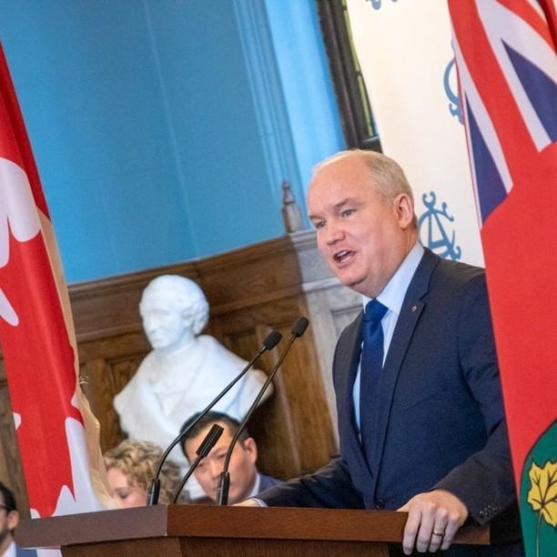Canada's Conservative Party leader tests Covid-19 positive