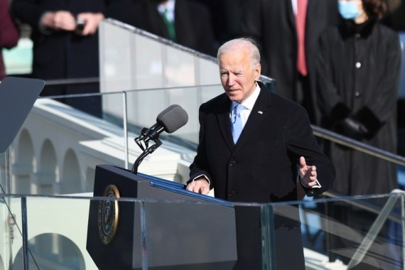 'Iran not interested in direct contact with Biden admin for now'