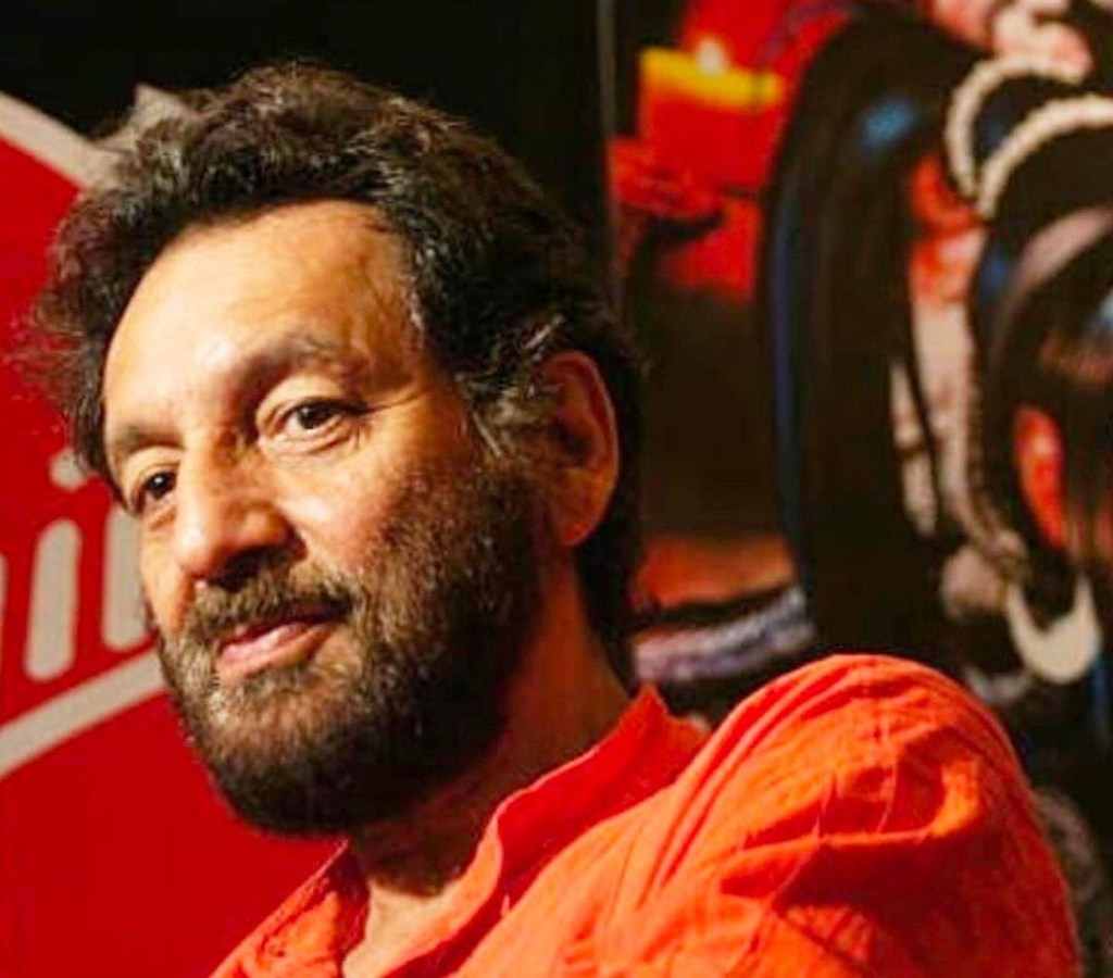 Shekhar Kapur has solution for Suez Canal stranded ship issue