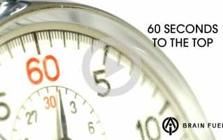 60 Seconds to the Top