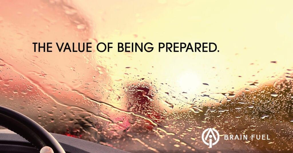 insurance agency preparedness