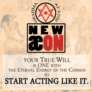 New Aeon: Eternal Energy (2014)