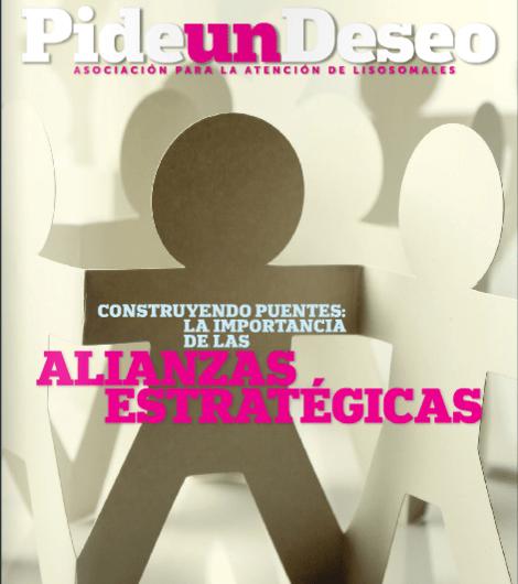 Revista Pide un Deseo, número 6
