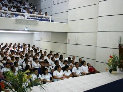 conferencia médica, seminario, educación