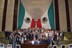 En la Cámara de Diputados, FEMEXER estuvo presente para elevar la conciencia de muchos sobre las enfermedades raras y su complicada problemática