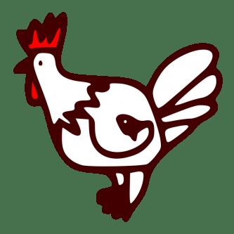 gallo-loco-rojo-cantante
