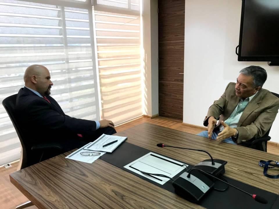 DiMER-2018_20180212_df-ISSSTE-entrevista-Jorge-Guerrero-con-FEMEXER